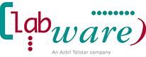 logotipo de LABWARE, SA